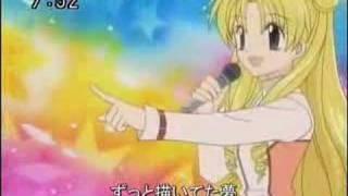 Mitsuki´s singing