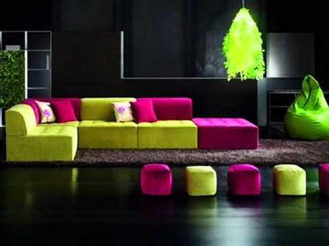 Dise os de alcobas salas y comedores muebles rdb for Disenos de salas modernas