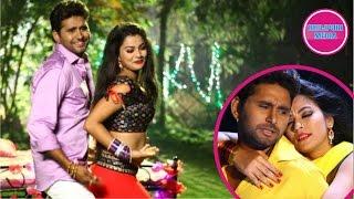 Yash Kumar & Nidhi Jha Hot Scenes in Kasam Paida Karne Wale Ki Upcoming Bhojpuri Movie