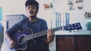 Sara Khusi || Adrian Pradhan || COVER