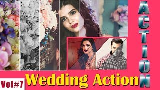 Best Wedding Photoshop Actions Download Free Vol#7 [desimesikho] 2018