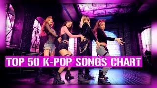 [TOP 50] K-POP SONGS CHART - AUGUST 2016 (WEEK 2)