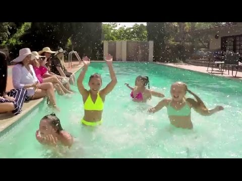 Dance Moms: Masterpiece (Music Video)