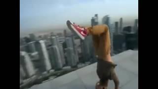 Teri rehmato ka dariya stunt video