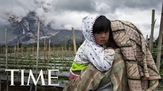 Indonesia: In The Ring Of Fire | TIME