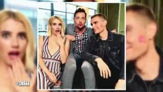 NERVE, dares and kissing Dave Franco