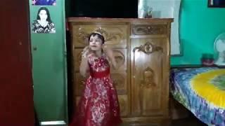 Khoka 420 Song cover by Nadia Ahmed