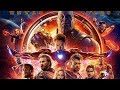 Avengers Infinity War Full Movie Facts | Thanos | Thor | Iron Man | Avengers 3: Infinity War