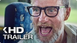 WILSON: Der Weltverbesserer Trailer German Deutsch (2017)