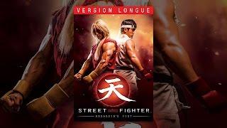 Street Fighter : Assassin's fist (Version longue) (VF)