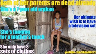Travel to Manila Philippines and Meet this 7 Year Old Orphan. Manila SLUMS. Trip to VIETNAM