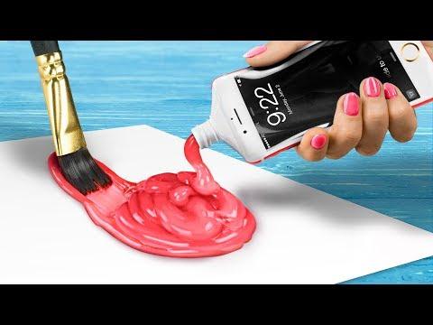 Xxx Mp4 10 Weird Ways To Sneak Gadgets Into Class School Pranks And Life Hacks 3gp Sex