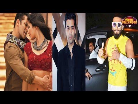 Xxx Mp4 Salman Katrina To Team Up For Karan S Next Fans Chant Jai Ho Deepika To Ranveer Singh 3gp Sex