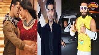 Salman-Katrina To Team Up For Karan