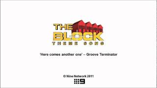 'The Block' Theme song