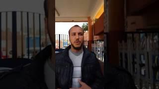 مريضة تتقادفها مستشفيات المغرب بدون علاج