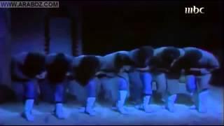 أغنية الحزن+ رقصة الفرح - لقطة ختام (مسرحية غربة)
