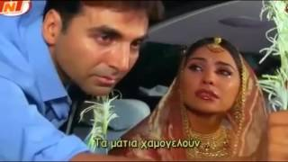 Kisi Se Tum Pyar Karo Song Full Video Greek Subs  Andaaz  Akshay Kumar, Lara Dutta