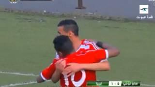 اهداف مباراة لبيا وساوتومي (1-2) 23-3-2016 - تصفيات كأس الامم الافرقية