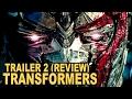 Download Video TRANSFORMERS 2017 | TRAILER 2 - OPTIMUS DO MAL? 3GP MP4 FLV