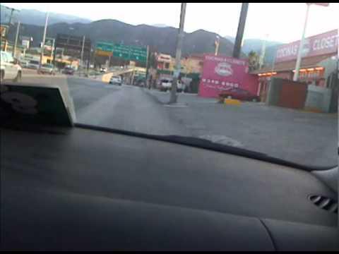 Teibolera Monterrey enseña Bubis