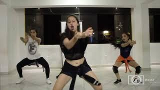 Scooby Doo Papa  Dj Kass - coreografía 2JK DANCE