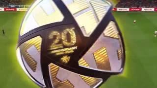 EURO 2016 -DIVISOES - POLONIA x Leandro Seya - Amigos Tanabi