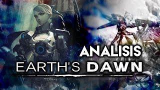 Vídeo-Análisis/Review | EARTH'S DAWN. Vanillaware serie B + Gears of War + Angela Anaconda