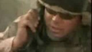 Iraqi Sniper Attack US Marines
