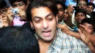 The most embarrassing moments of Salman Khan, Ranbir Kapoor in public