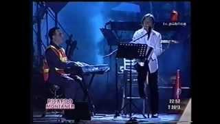 Ricardo Montaner - Cuando A Mi Lado Estas Piano Velez (2007)