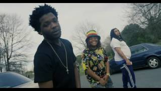 Yung Murda ft Young Hardaway - My Block (Official Music Video)