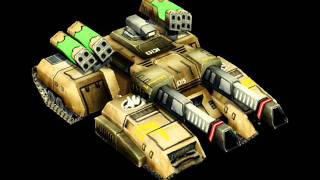 Command & Conquer 4 - Mammoth Tank's quotes