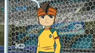 Inazuma Eleven 114.Inazuma Japon Contre Les Rois Du Football.FR