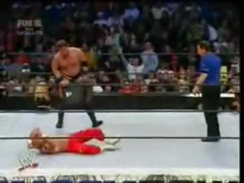 Muerte Eddie Guerrero