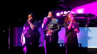 Kirk Franklin and The Family Medley Oakland 10/25/17