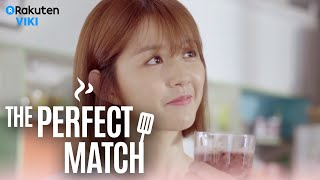 The Perfect Match - EP 19 | When You'll Marry Me [Eng Sub]