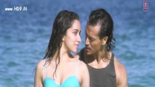 SAB TERA Video Song   BAAGHI Full HD Ft. Tiger Shroff & Shraddha Kapoor