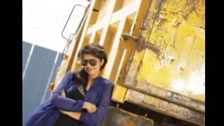 New Tamil Actress Shravyah Hot And Sexy Video