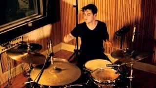 Justin Bieber - All Around the World - Drum Cover by Sheldon Yoko