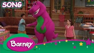 Barney - Please and Thank You (SONG)