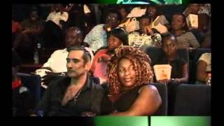 Standup Nigeria Season One - Koffi Just Came Back From London.