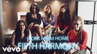 Fifth Harmony - Behind the Scenes of Work from Home ft. Ty Dolla $ign