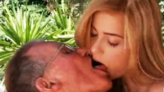 Abigaile Johnson - compilation kiss
