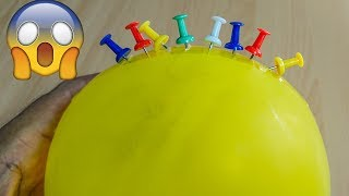 5 COOL BALLOON LIFE HACKS & FUN TRICKS AWESOME BALLOON TRICKS FOR Kids