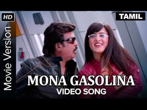 Xxx Mp4 Mona Gasolina Video Song Lingaa Movie Version Rajinikanth Anushka Shetty 3gp Sex