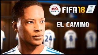 FIFA 18 The Journey El Camino Pelicula Completa en Español   El Retorno de Alex Hunter 2017