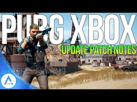 Xxx Mp4 PUBG Xbox Update Desync Fix Deadzone Movement Fix Custom Matches Free BP 3gp Sex