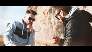 MORGAN & GORDO DEL FUNK - CIGARETTE feat. SHARIF