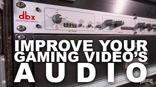 DBX 286s Mic Pre-amp Processor Review / Test / Explained (NOT CLICKBAIT)